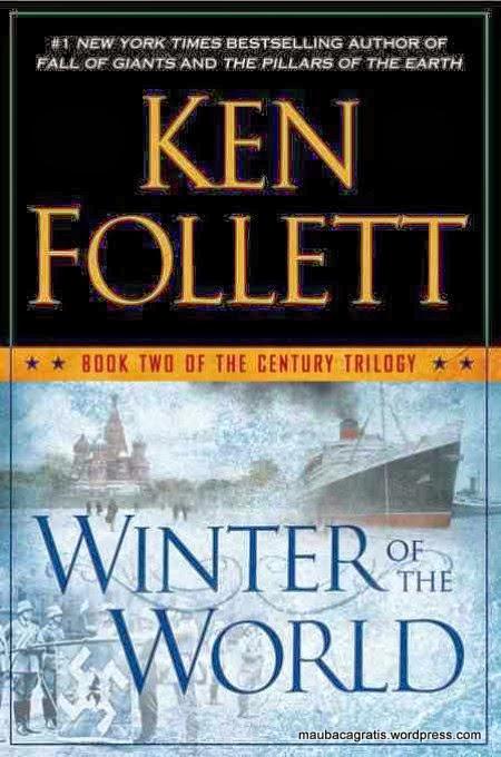Ken Follett Offers Second Volume of Century Trilogy